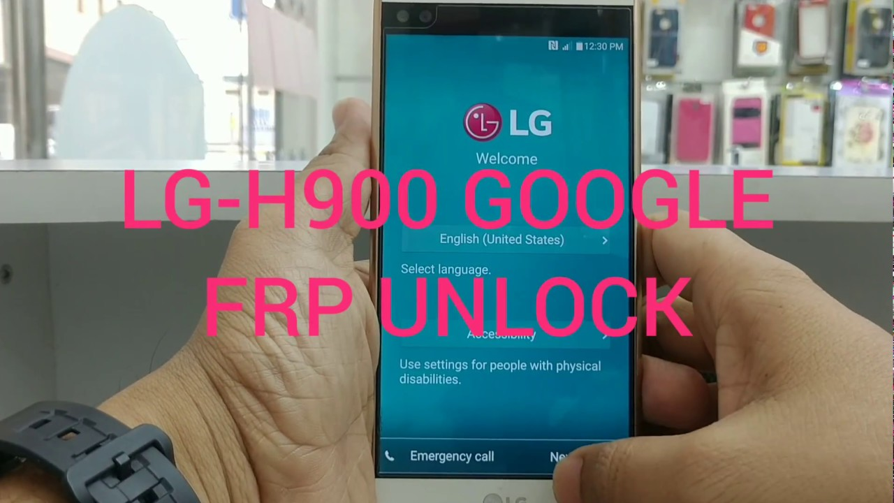 LG K3 FRP bypass for Boost Mobile (Simple Steps) 6 0 1 by