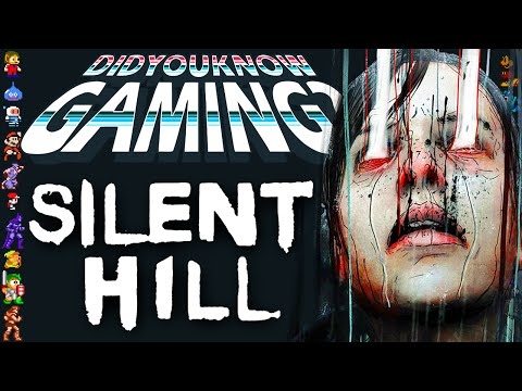 Silent Hill & Konami - Did You Know Gaming? Feat. Matt & Pat of Super Best Friends Play