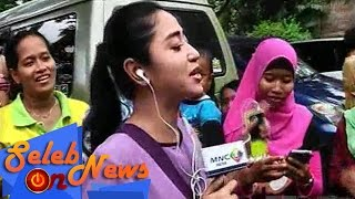 Dewi Persik Sibuk Syuting Centini - Seleb On News (22/2)