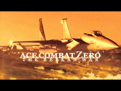 Ace Combat Zero: The Belkan War Full Playthrough 2019 (Hard) (Mercenary) Longplay
