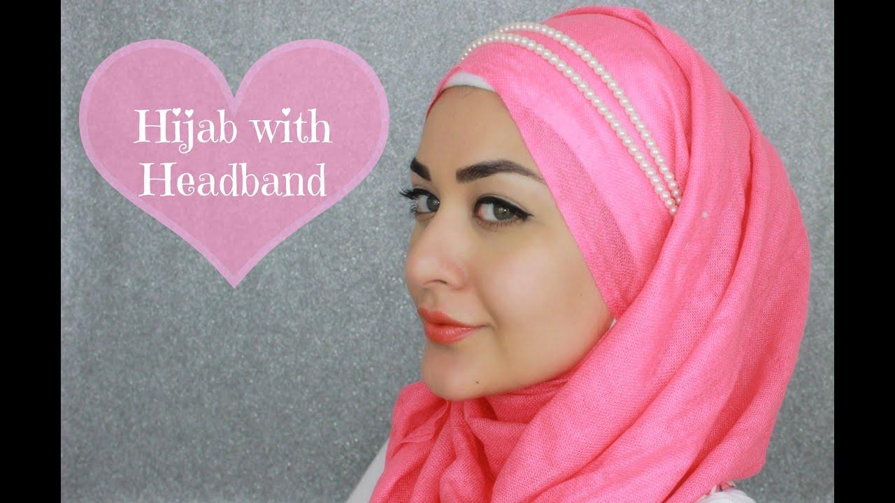 Hijab Headband Hijab Cantik Solo Jual Macam Macam Hijab Hijab