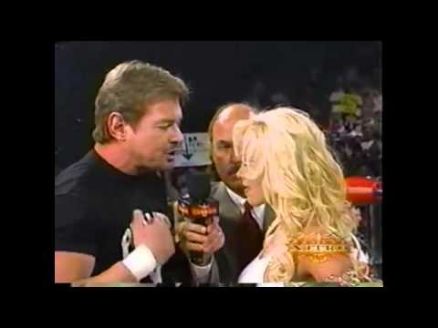 Rowdy Roddy Piper Meets Gorgeous George
