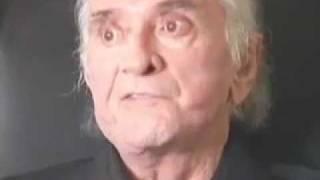Johnny Cash & Rosanne Cash Live