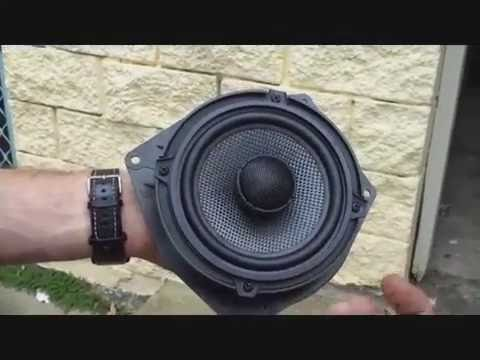 r50 mini cooper front speaker replacement youtube. Black Bedroom Furniture Sets. Home Design Ideas