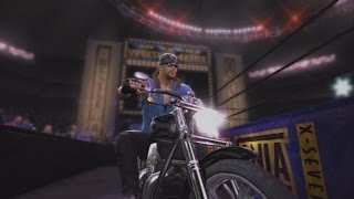 WWE 2K14 - Wrestlemania X-Seven: The Undertaker vs. Triple H | PS3 Gameplay