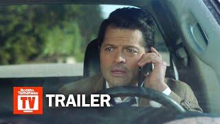 Supernatural S14E18 Trailer | 'Absence' | Rotten Tomatoes TV