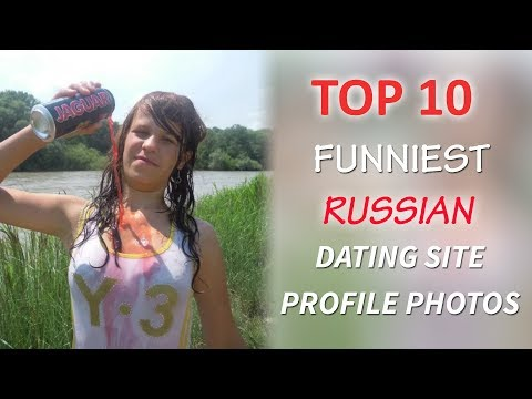 Russian Rednecks w/ Strange Pictures on Dating Sites LOL from YouTube · Duration:  2 minutes 1 seconds