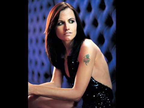 The Cranberries- Electric blue eyes