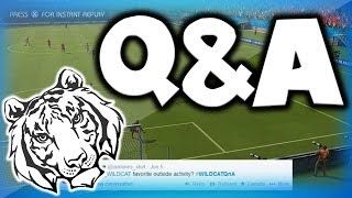 i am wildcat q 9 youtube is srs binezz atvs and pokemon 2014 fifa world cup