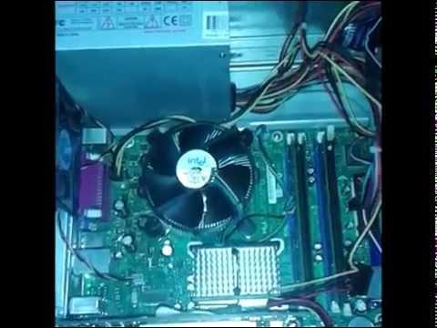 Как правильно установить заменить видеокарту на компьютере