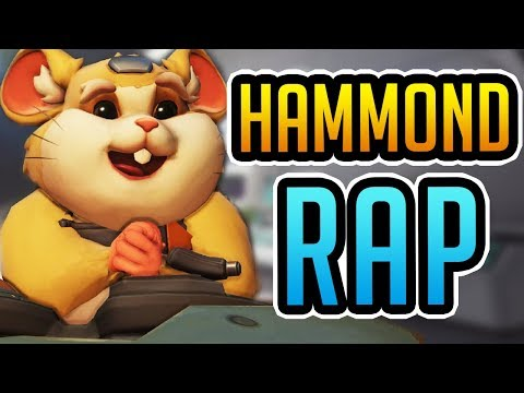 HAMMOND RAP SONG |