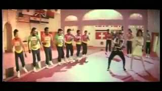 balakrishna super dance from Ashoka Chakravarthy   YouTube mp4