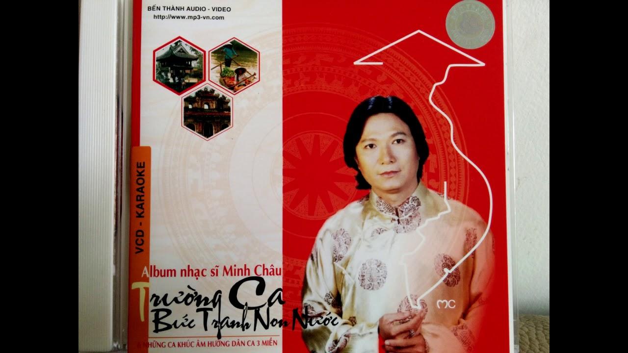 Trái Tim An Bình, st: Minh Châu, cs: Bằng Kiều
