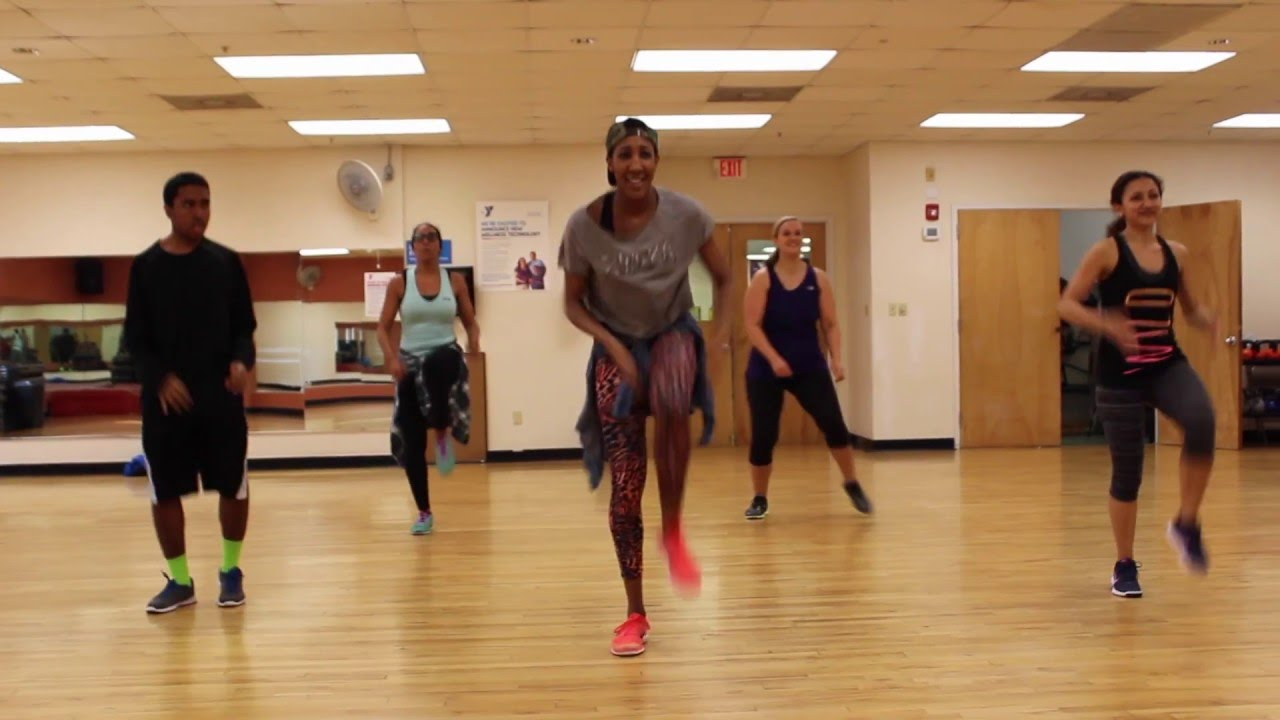 Zumba with MoJo: Dance by Tekno Miles