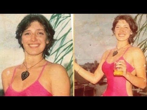 18-летняя девушка в одном бикини сбежала из СССР вплавь в 1979 году