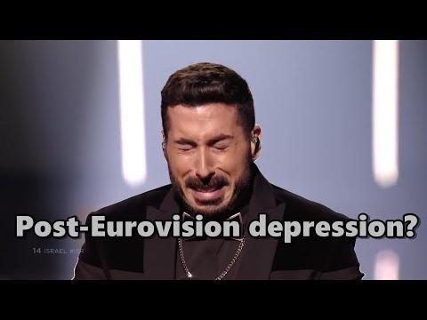 Eurovision Memes Compilation   2019 Grand Final Parody ✈️