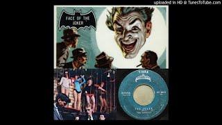 "The Vandals ""The Joker"" TIARA 45 Florida Garage Punk A Go-Go"