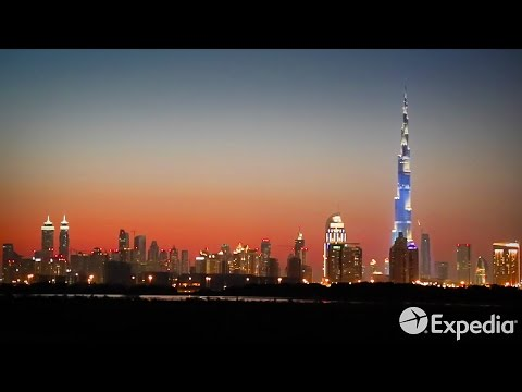 Dubai Emirate City Video Guide | Expedia