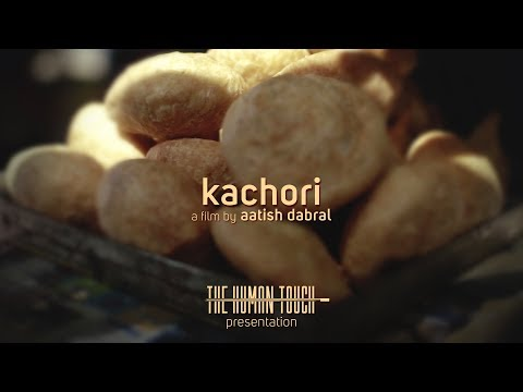 KACHORI  - a delicious short film