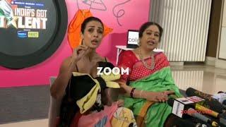 Malaika Arora & Kirron Kher on #MeToo & Sajid Khan controversy
