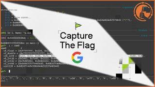Google CTF - \
