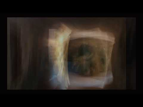 Batteries of Fort Worden-Intentional Camera Movement (ICM) - Photos & Music by Jeff Williams-Gifford