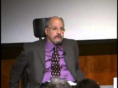 Frontotemporal Dementia - Psychosocial Impact (Dan Gottlieb)