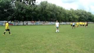 Slovenia- Botev Plovdiv 3:3(5:3) Eurofen 2011