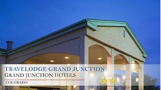 Travelodge grand junction - hotels, colorado