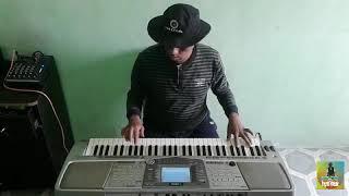 Saajan Mera us Paar Hai  Piano Cover By Yogesh Bhonsle