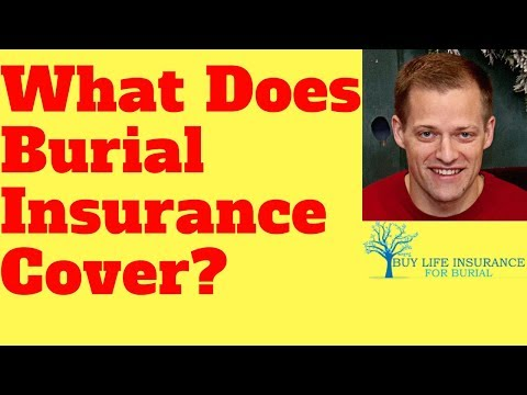 What Does Burial Insurance Cover? [Funeral Rates Revealed]