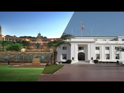 les 7 palais présidentiels les plus luxueux d\'Afrique