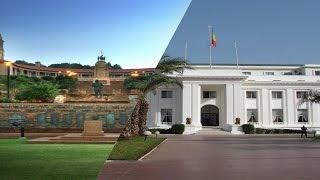 les 7 palais présidentiels les plus luxueux d'Afrique