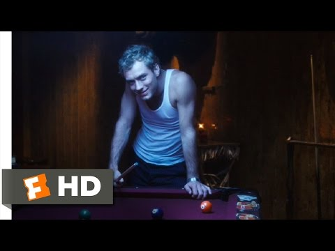 Alfie (2/8) Movie CLIP - Playing with Lonette (2004) HD