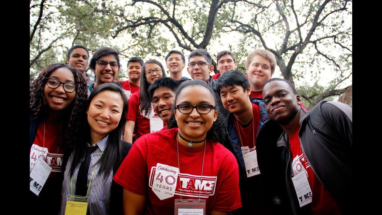 Who belongs in engineering? Briana Cuero's story