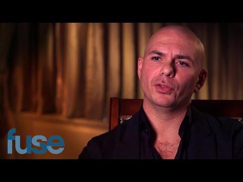 Pitbull Details Cuba Concert Plans