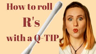 How to roll y๐ur R's - Exercises that work!