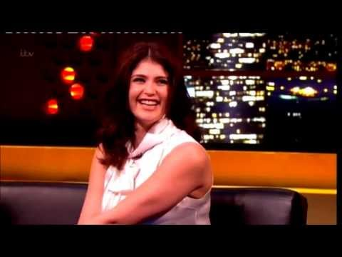 """Gemma Arterton"" On The Jonathan Ross Show 4 Ep 20 18 May 2013 Part 2/4"