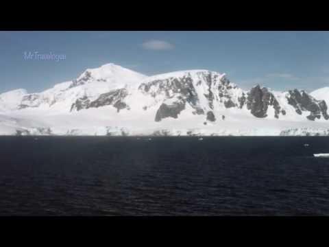 Antarctic Peninsular cruise - Croker Passage - Gerlach Strait & Paradise Harbour.