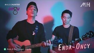 Laguku dibawakan kembali oleh enda & oncy dalam versi akustik. asik banget lho soul mereka pas nyanyiin lagu ini. yuk langsung tonton videonya guys! follow m...