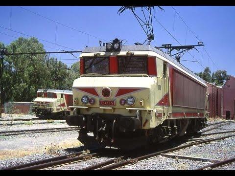 #1359. Поезда Марокко (лучшие фото)