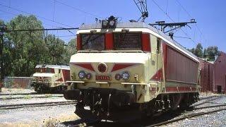 #1359. Поезда Марокко (лучшие фото)(Самая большая коллекция поездов мира. Здесь представлена огромная подборка фотографий как современного..., 2014-11-24T20:53:32.000Z)
