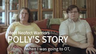 Neofect Warrior Polly's Story (3)