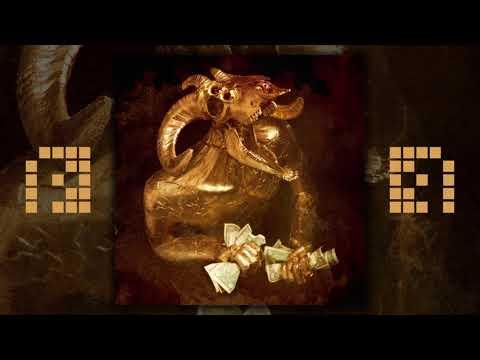 The Satan - Bring On Destruction (PRSPCTXTRM048)