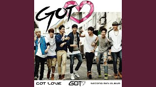 Youtube: A (collapsedone Remix) / GOT7