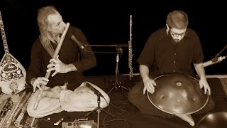 Avi Adir & Luca Bertelli concert at the Chocolate Club 2014 Amsterdam - part 1 Thumbnail