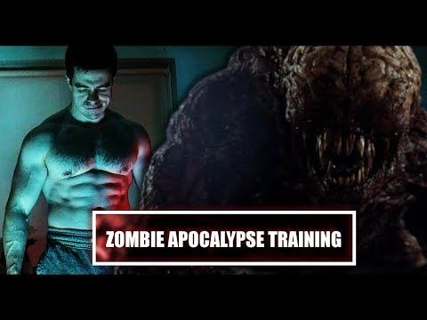 Zombie Apocalypse Training: Ready for Anything