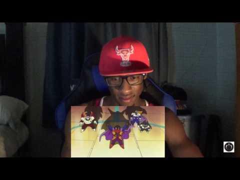 Dragonball Z Abridged Movie Lord Slug By TeamFourStar Reaction!!!