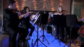 Apollo String Quartet All You Need Is Love