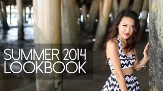 ❤ Summer 2014 Lookbook ❤ Thumbnail